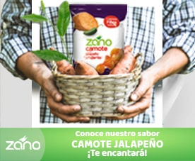 Campaña Marketing Digital Zano